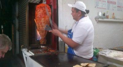 Photo of Taco Place Taqueria Los Arcos at Blvrd Calacoaya, ATIZAPAN DE ZARAGOZA, Mexico