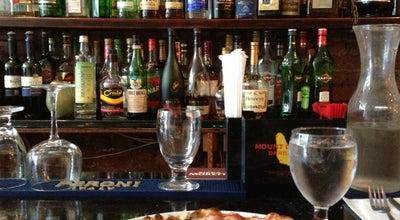 Photo of Italian Restaurant Carbone Ristorante Italiano at 331 W 38th St, New York, NY 10018, United States