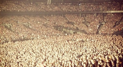 Photo of Concert Hall Antwerps Sportpaleis at Schijnpoortweg 119, Merksem 2170, Belgium