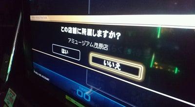 Photo of Arcade アミュージアム茂原店 at Japan