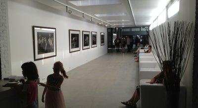 Photo of Art Gallery Maison de la Photo at 18 Rue Fremy, Lille 59000, France