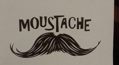 Photo of Cocktail Bar Moustache at Via Mascarella 5/a, Bologna 40126, Italy