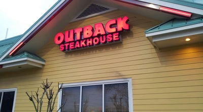 Photo of Steakhouse Outback Steakhouse at 4208 Us 98 N, Lakeland, FL 33809, United States