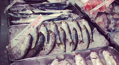 Photo of Fish Market 角上魚類 つきみ野店 at つきみ野4-10-3, 大和市, Japan