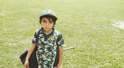 Photo of Baseball Field Rangers at Col. Jardines Del Valle, Honduras