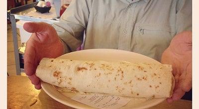 Photo of Mexican Restaurant Sevi's Burritos at 907 Denver St, Wichita Falls, TX 76301, United States