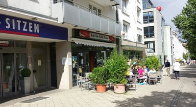 Photo of Ice Cream Shop Eis-Cafe Frare at Wilhelmshöher Allee 274, Kassel 34131, Germany
