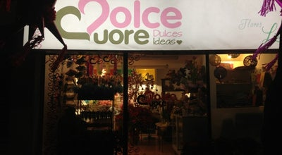 Photo of Candy Store Dolce Cuore at Mexico