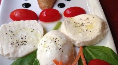 Photo of Italian Restaurant Cafe Gabbiano at 5104 Ocean Blvd, Sarasota, FL 34242, United States