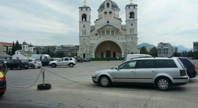 Photo of City Podgorica / Подгорица at Podgorica, Montenegro