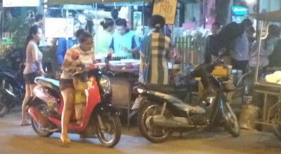 Photo of Food Truck โจ๊กร้องจ๊าก at Thailand