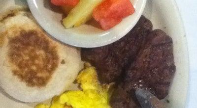 Photo of Cafe Bistro St. Michael at 205 W Gurley St, Prescott, AZ 86301, United States