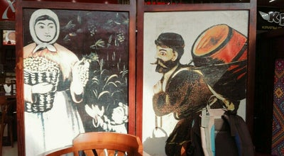 Photo of Dumpling Restaurant Хинкальня at Ул. 77-й Гвардейской Дивизии, 1, Чернигов, Ukraine