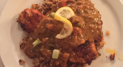 Photo of Cajun / Creole Restaurant Cajun Landing at 2728 N Macarthur Dr, Alexandria, LA 71303, United States