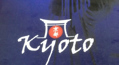 Photo of Japanese Restaurant Kyoto at R. Sete De Setembro, 907, Limeira 13480-151, Brazil
