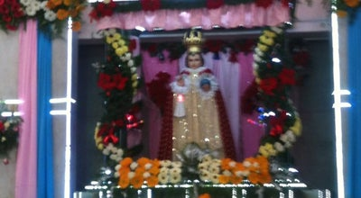 Photo of Church Infant Jesus Church at Vivek Nagar, Bengaluru 560047, India