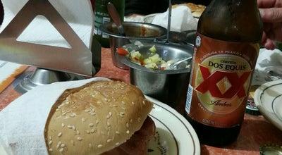 Photo of Burger Joint El Jochos at Apizaco, Mexico
