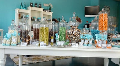 Photo of Candy Store Chocolate Boutique at 3308 Village Market Pl, Morrisville, NC 27560, United States