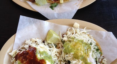 Photo of Mexican Restaurant The Taco Man at 9617 Central Ave, Montclair, CA 91763, United States