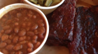 Photo of BBQ Joint Dickey's Barbeque Pit at 2816 Mchenry Ave, Modesto, CA 95350, United States
