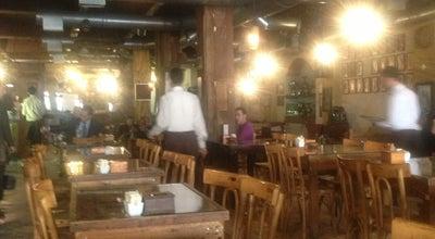 Photo of Cafe Jafra Cafe at Downtown, Amman, Jordan