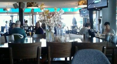 Photo of Gastropub Szimpla Gastro Bar at 2 Leonard Isitt Dr, Auckland, New Zealand