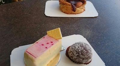 Photo of Bakery SchweizerBageriet at M.p. Bruuns Gade 56, Århus C 8000, Denmark
