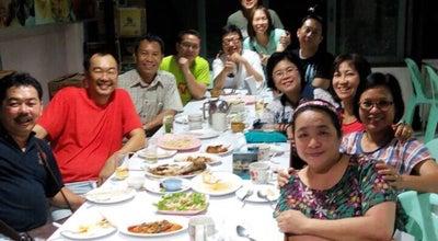 Photo of Chinese Restaurant ก๊ก ข้าวต้ม 24 น. at ถนนศรีจันทร์, Khon Kaen, Thailand