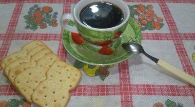 Photo of Cafe Cafe Pingo Doce at Rua Vinte E Quatro De Agosto, 3240, Esteio 93280-000, Brazil