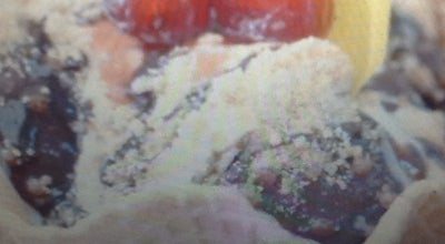 Photo of Ice Cream Shop Gelabon Sorvetes at R.24 De Agosto, 3216, Esteio, Brazil