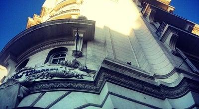 Photo of Theater Sala Lavardén at Sarmiento, Rosario, Argentina