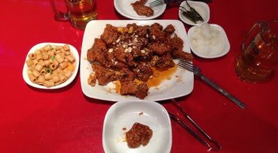 Photo of Fried Chicken Joint 컬투치킨 at South Korea