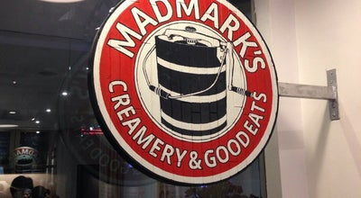Photo of Steakhouse Mad Mark's at 2/f Glorietta 5, Makati City, Philippines