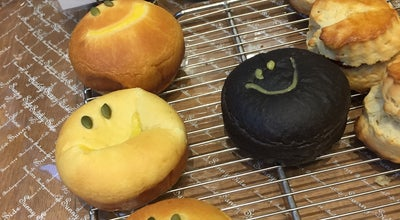 Photo of Bakery Sunny Side 高槻岡本店 at 岡本町36-1, 高槻市, Japan
