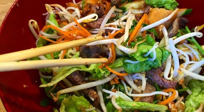 Photo of Vietnamese Restaurant Bun at 12-24 Boulevard Gallieni, Issy-les-Moulineaux 92130, France