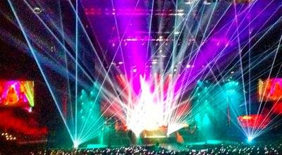 Photo of Concert Hall Hallenstadion at Wallisellenstr. 45, Zürich 8050, Switzerland