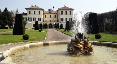 Photo of Art Museum Villa e Collezione Panza at Piazza Litta 1, Varese 21100, Italy