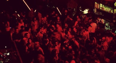 Photo of Nightclub Mono at Versalles 64, México City 06600, Mexico