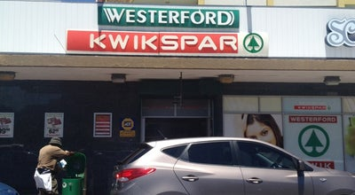 Photo of Grocery Store Westerford Kwikspar @ Silwood Center at Campground Road, Cape Town 7700, South Africa