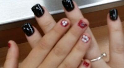 Photo of Nail Salon Nails Safa at 6229 N Federal Hwy, Fort Lauderdale, FL 33308, United States