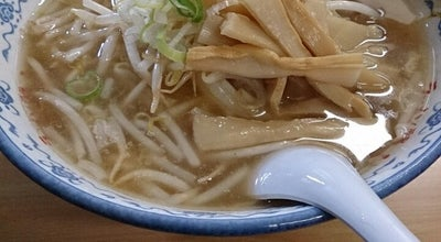 Photo of Ramen / Noodle House 中華そば 麗人 at 村松甲1841, 五泉市 959-1704, Japan