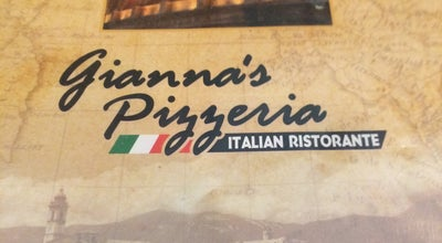 Photo of Italian Restaurant Gianna's Pizzeria at 7386 Harbour Towne Pkwy, Suffolk, VA 23435, United States