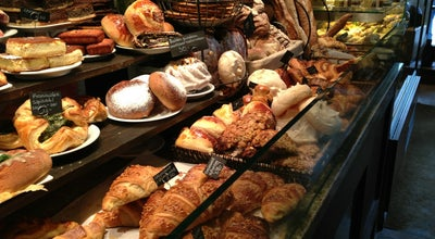 Photo of Bakery Vincent at Nowy Świat 64, Warszawa 00-357, Poland
