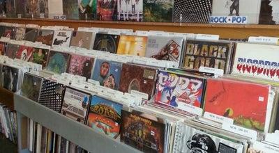 Photo of Record Shop Waterloo Records at 600 N Lamar Blvd, Austin, TX 78703, United States