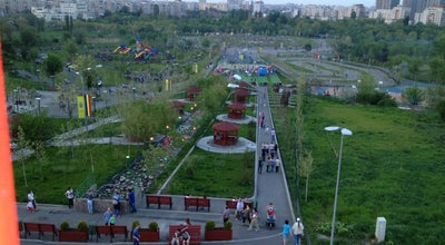 Photo of Theme Park Orășelul Copiilor at Parcul Tineretului, București, Romania