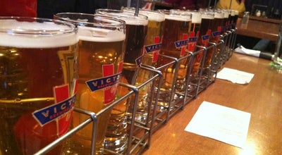 Photo of Restaurant Victory Brewing Company at 420 Acorn Ln, Downingtown, PA 19335, United States