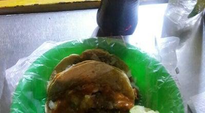 Photo of Taco Place Tacos La Pasadita at Guadalupe, ZAC, Mexico
