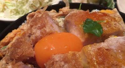Photo of Japanese Restaurant とんかつ らくい 都城店 at 甲斐元町13-1, 都城市 885-0074, Japan