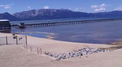 Photo of Spa Elements Spa at 930 Balbijou Rd, South Lake Tahoe, CA 96150, United States