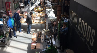 Photo of Arts and Crafts Store Local Goods Market at Netherlands